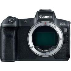 Canon EOS R Mirrorless Fullframe (Body) – Hàng Canon lê Bảo Minh – Tặng túi, thẻ 16G, Khóa học nhiếp ảnh