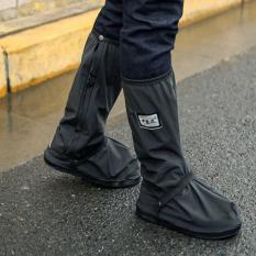 Bọc giày đi mưa PK212 Sử dụng nhiều lần (Size theo cỡ giày)