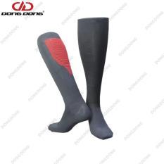 Tất bóng đá co giãn hạn chế tổn thương P512 (cỡ giầy 36-45) – DONGDONG