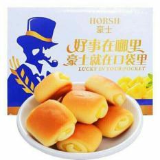 Thùng 1kg Bánh Phô Mai Viên Đai Loan