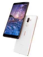 Điện thoại Nokia 7 plus