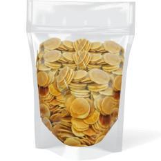 Gói Bánh Quy Sữa Đồng Tiền 500Gr
