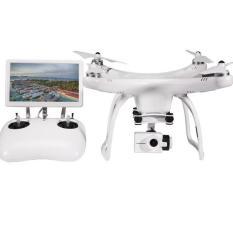 Upair One Camera 2.7K, định vị GPS, tự động quay về, flycam cao cấp