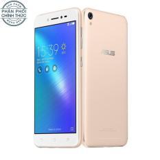 ZenFone Live ZB501KL 16GB Ram 2G (Vàng) – Hãng phân phối chính thức