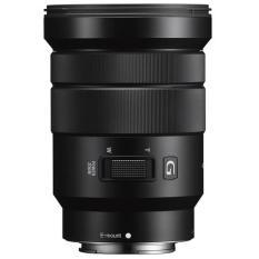 Ống kính Sony SELP18105 E PZ 18-105 mm F4 (Đen) – Chính Hãng