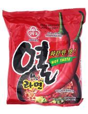 Mì Gói Yeul Ottogi 120G