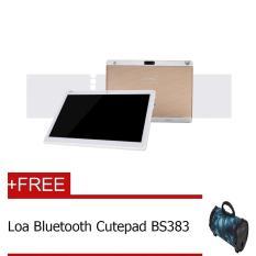 CUTEPAD – GD08 Máy tính bảng Cutepad Tab 4 M9601 + Loa Bluetooth Cutepad BS383