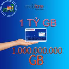 SIM 4G MOBIFONE F120WF MAXDATA 1 TỶ GB