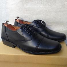 Giày Tây Sĩ Quan Cao Cấp GV414