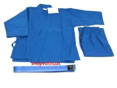 Võ phục quần áo Vovinam phong trào đủ size từ 90cm đến 1m79