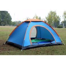 Lều Cắm Trại 2 Người Tự Bung loại cao cấp