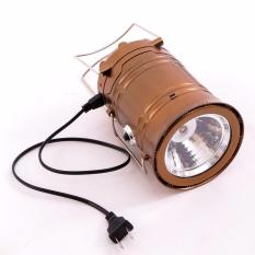 Đèn Tích Điện Đa Năng – Đèn bão, đèn rút sạc bằng năng lượng mặt trời siêu sáng có chức năng sạc điện thoại, đa năng, tiện dụng, rất phù hợp khi đi dã ngoại và dùng trong trời mưa bão, mất điện. Bảo hành uy tín 1 đổi 1 loại bé