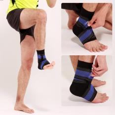 Băng quấn cổ chân giảm chấn thương chơi bóng đá, võ thuật AOLIKES