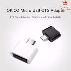 Đầu Chuyển OTG cổng Micro USB sang cổng USB (cắm ổ cứng vào điện thoại iphone)