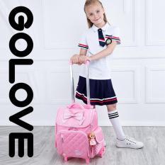 balo kiểu nhật.ms (3828392)188.sở hữu ngay Balo chống gù lưng học sinh Golove kèm búp bê xinh xắn (Pink)- giảm giá đến 50% ngay hôm nay