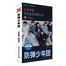 Postcard BTS (30 Postcard + 30 Lomo + 120 Hình Dán)