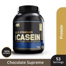 Thực phẩm bổ sung Optimum NutritionGold Standard 100% Casein 4 lbs