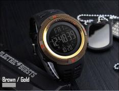 Đồng hồ điện tử thể thao nam chống nước Skmei 1251