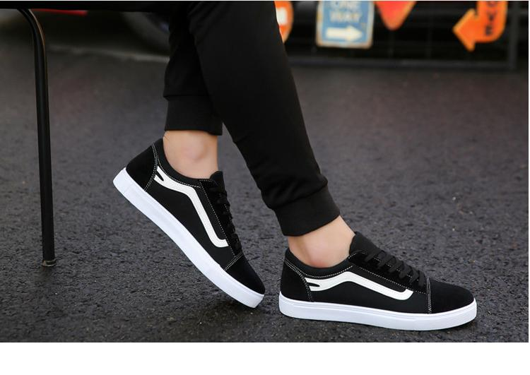 Giày sneaker 1 QA Store