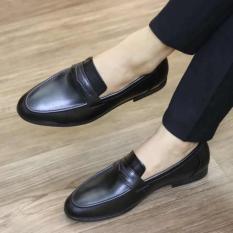 Giày Lười Công Sở Nam Lịch Lãm GL33
