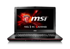 Gaming MSI GE62 6QC (Core i7-6700HQ, RAM 8GB, HDD 1000G, NVIDIA GeForce GTX960M, 15.6 inch Full HD )