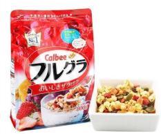 Ngũ cốc Calbee Nhật Bản 800g [Date T11/2018]