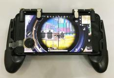Bộ 2 Nút Bấm Chơi Game Hỗ Trợ Chơi Pubg Mobile, Ros Mobile Trên Mobile, Ipad