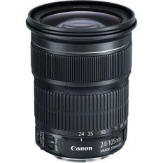Ống kính Canon EF 24-105mm f/3.5-5.6 IS STM (Hàng Canon Lê Bảo Minh) – Hàng tách máy, hộp trắng