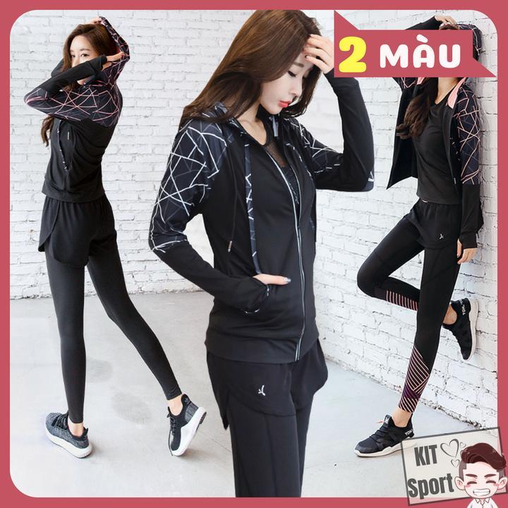 Áo khoác thể thao nữ SpiderK - Cửa hàng phân phối KIT Sport - Hàng nội địa Trung(Women Coats,đồ tập...