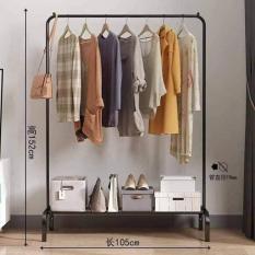Kệ treo quần áo shop thời trang