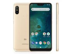 Điện thoại Xiaomi Mi A2 Lite (Vàng)