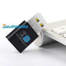 USB Thu Wifi Bluetooth Cho PC Laptop