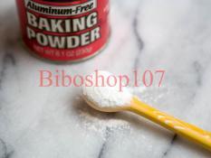 Bột nở , bột nổi (Baking Powder) 200g