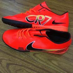 Giày bóng đá sân cỏ nhân tạo CR7 dòng cao cấp – Full size – đủ màu