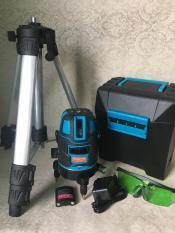 máy cân bằng laser 5 tia xanh dongcheng