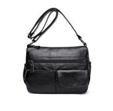 Túi xách nữ phong cách Hàn Quốc JLD189 ( Đen ) – 6597448