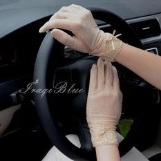 Găng tay chống nắng chống tia UV