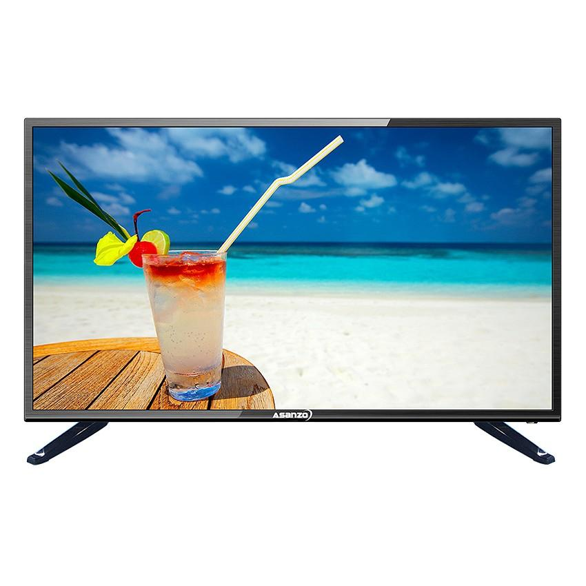 Tivi Led Asanzo 32 inch HD – Model 32T650 ( Đen)