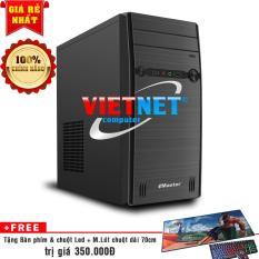 Mua Máy tính để bàn core i5 3470/3570 RAM 8GB 1TB (VietNet) Tại VietNet Computer