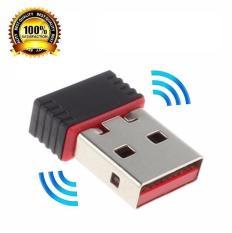 USB thu sóng Wifi RTL8188 nhỏ gọn tốc độ 150Mbps