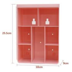 Tủ kệ mini treo tường hoặc để bàn tiện ích