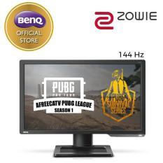 Màn hình máy tính BenQ ZOWIE XL2411 24 inch 144Hz 1ms chuyên eSports Gaming FPS (CSGO, PUBG, …)
