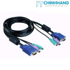 Cáp All-In-One KVM Cable D-Link DKVM-403