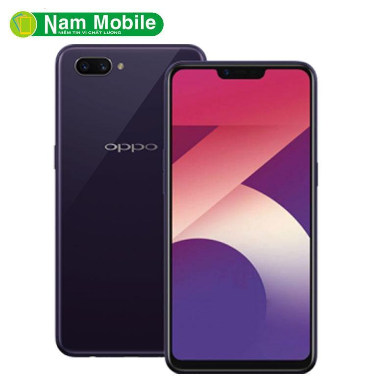 Giá Điện thoại OPPO A3S (RAM 2GB – ROM 16GB) và (RAM 3GB – ROM 32GB) – Hãng Phân Phối Chính Thức Tại NamMobile