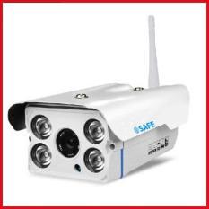 Camera wifi ngoài trời độ phân giải full HD 1080P-2.0