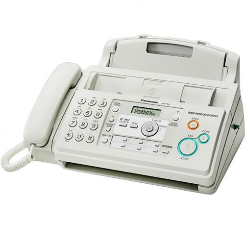 Máy Fax Panasonic 701