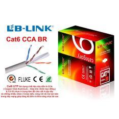 Dây cáp mạng LB-LINK Cat6 UTP CCA 305m
