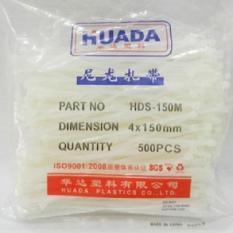 Dây rút nhựa 15cm-500 cai (2.6x150mm)
