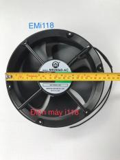 Quạt thông gió tròn SUPER ORIX 22 x 06 (cm) 220V