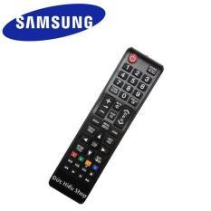Remote điều khiển tivi SAMSUNG ngắn – Đức Hiếu Shop